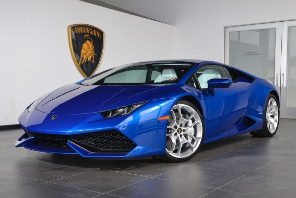 2015 Lamborghini Huracan Lp 610 4 Lamborghini Long Island New Lamborghini Vehicles