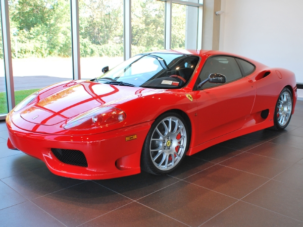 2004 ferrari 360 challenge stradale lamborghini long island pre. Cars Review. Best American Auto & Cars Review