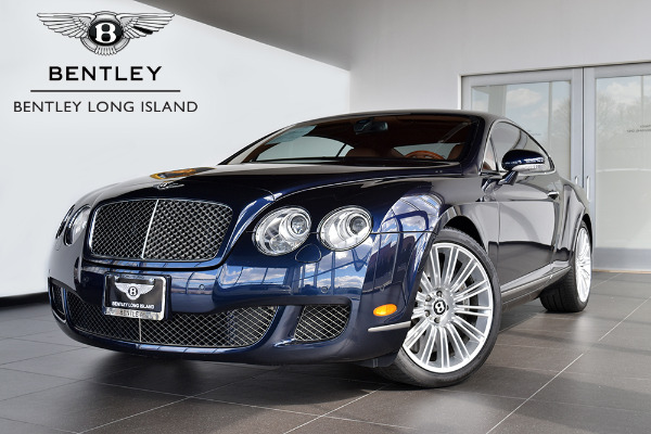 2008 bentley continental gt speed lamborghini long island pre owned inventory. Black Bedroom Furniture Sets. Home Design Ideas