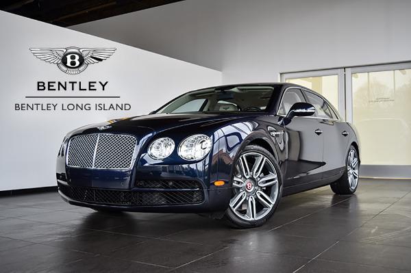 2016 Bentley Flying Spur V8 Mulliner