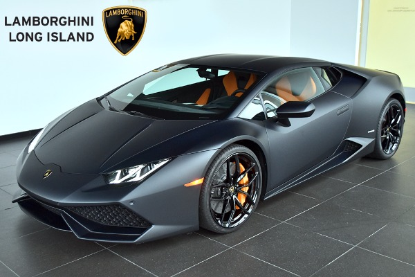 2015 lamborghini huracan coupe. Black Bedroom Furniture Sets. Home Design Ideas