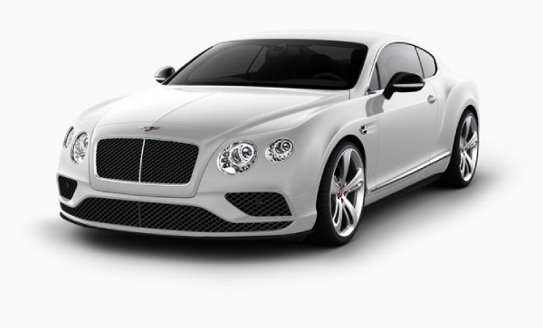 2016 Bentley Continental GT V8 S Mulliner - Lamborghini Long Island ...