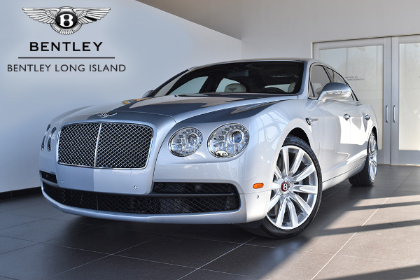 2016 Bentley Flying Spur V8 V8