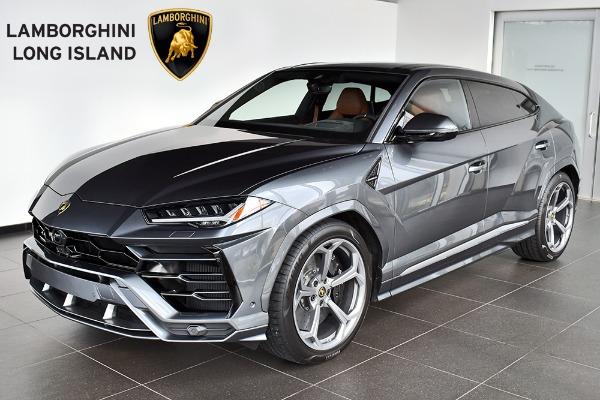 2019 Lamborghini Urus , Lamborghini Long Island
