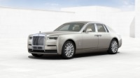 2019 Rolls-Royce Phantom Sedan