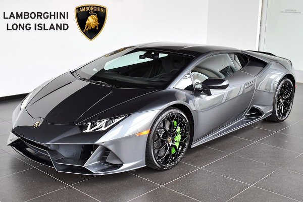 Lamborghini Long Island New Lamborghini Vehicles
