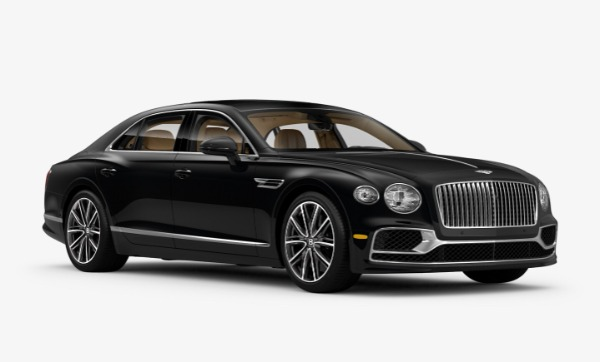 2021 Bentley Flying Spur V8