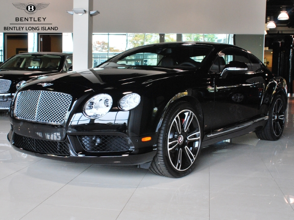 2013 Bentley Continental Gt V8 Mulliner Lamborghini Long Island