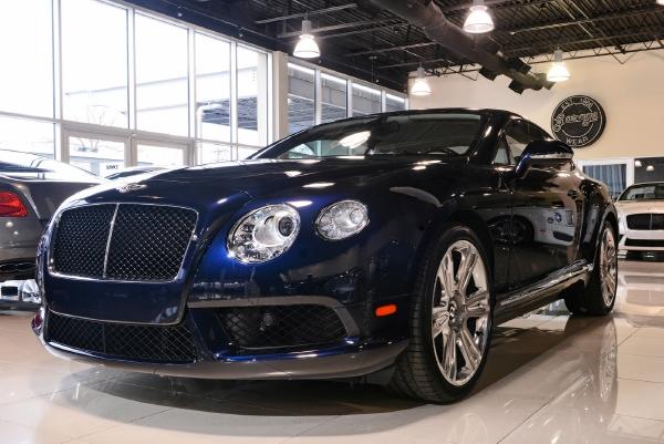 2013 Bentley Continental Gt V8 Lamborghini Long Island