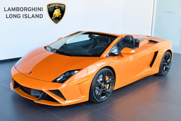 Beautiful 2013 Lamborghini Gallardo LP 560 4 Spyder Nice Ideas