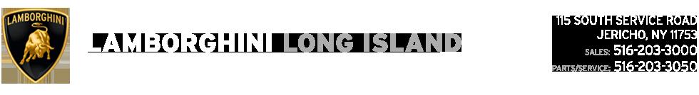 Lamborghini Long Island